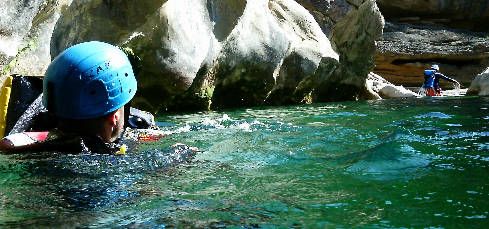 Coasteering en LLanes | Información y tarifas