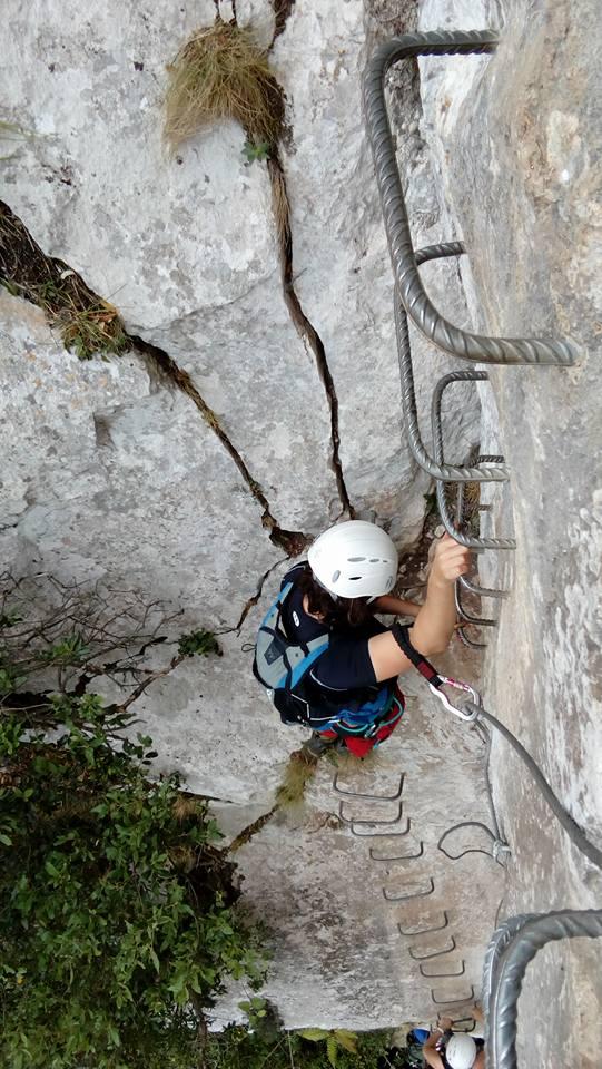deporte de aventura en Asturias
