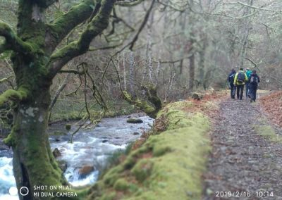 trekking, naturaleza y montaña en Asturias