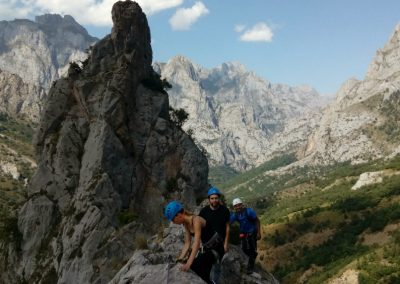via ferrata valdeon (3)