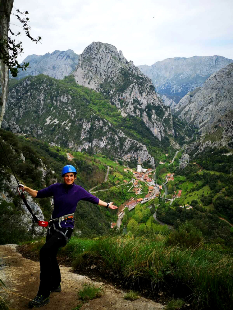 Montaña y aventura en Picos de Europa