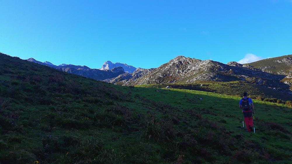 Rutas en Picos de Europa