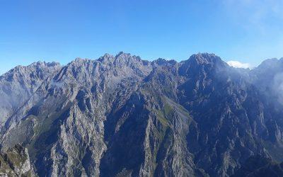 Ruitas y senderismo en Picos de Europa (Jultayu-Cuvicente-Verdilluenga)