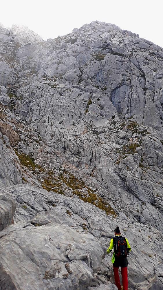 Rutas de montaña en Picos de Europa