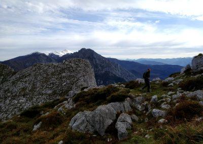 Rutas de montaña Liebana