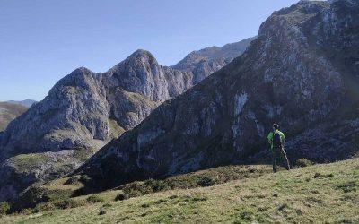 Rutas en Picos de Europa: Peña Jascal