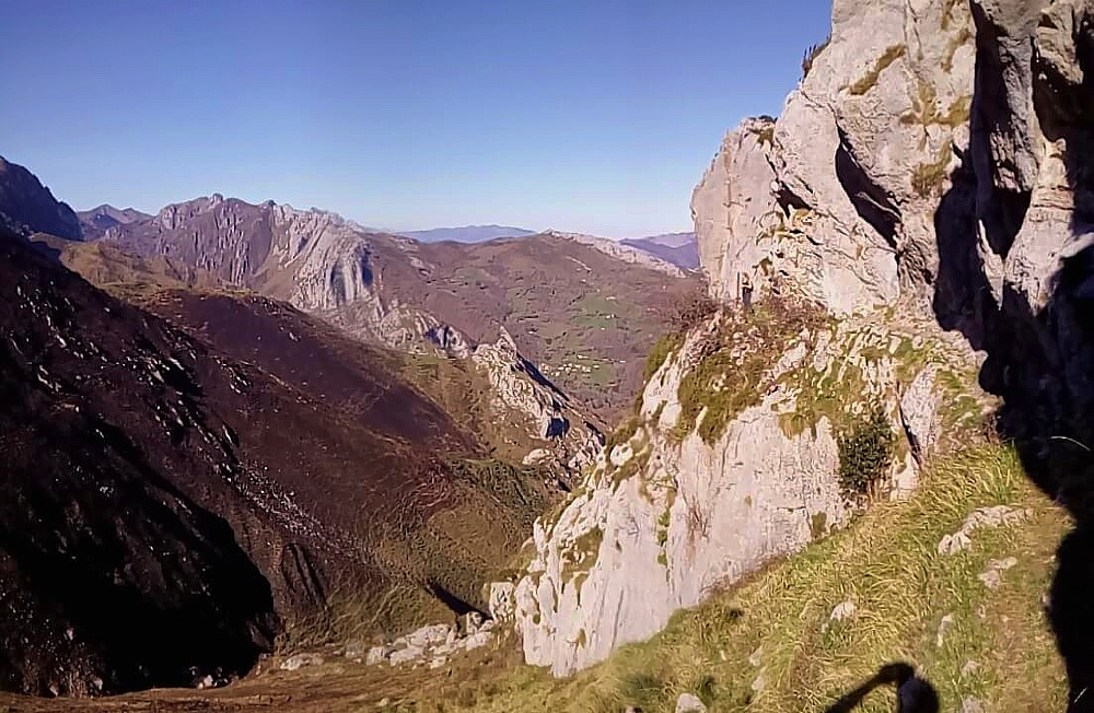 Paré La Gotera, Asturias