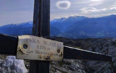 Rutas de montaña en LLanes: Peña Blanca y Sierra del Cuera